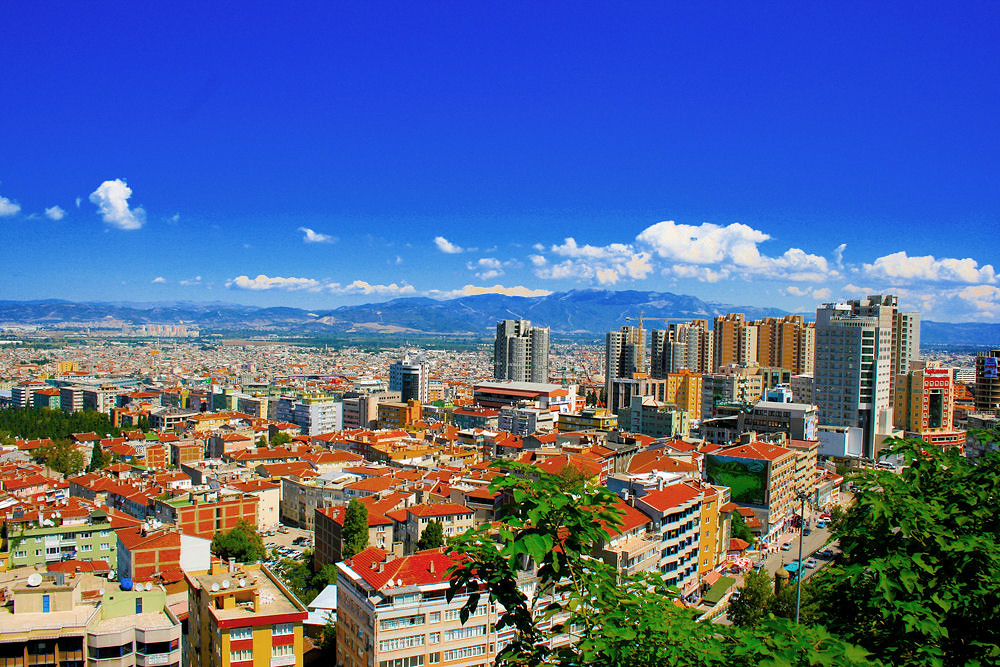 Bursa Turkey  city photos gallery : BURSA TURKEY SkyscraperCity