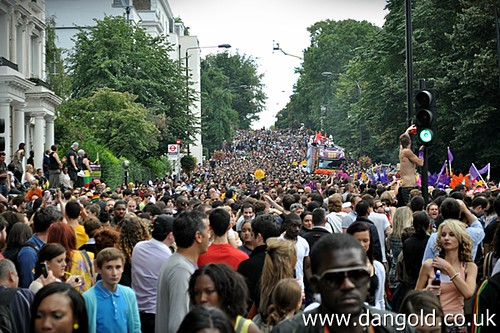 Notting Hill Carnival 128