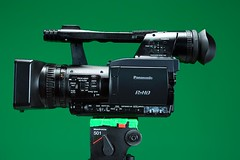 Panasonic P2 HD Cameras