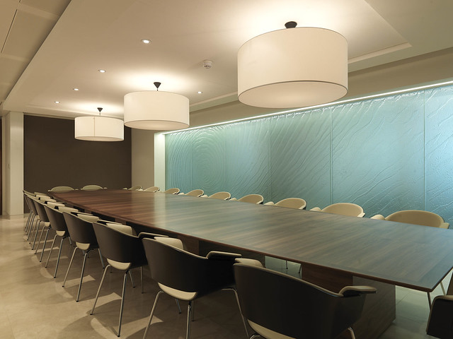 Fit out project management and interior design consulancy for Office interior pictures
