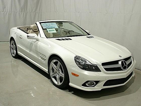 2011 Mercedes Sl550 Flickr Photo Sharing