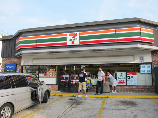 02 7-Eleven in Atlantic City