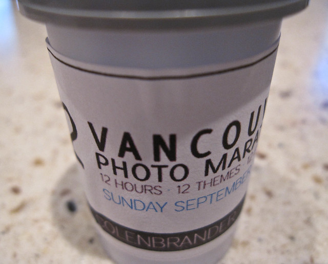 My photo roll canister