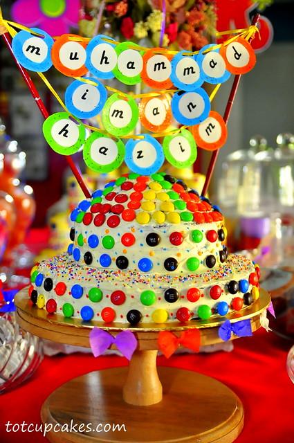 Birthday Cake Makers London