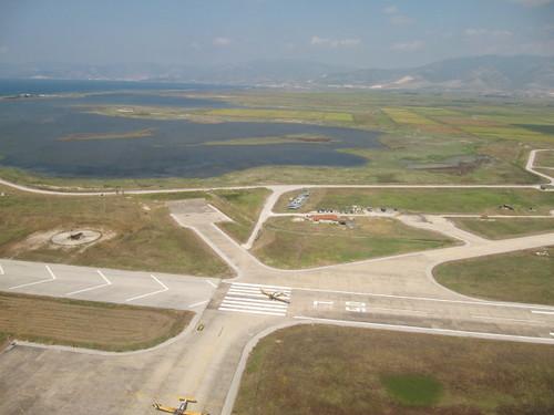 Kavala Airport