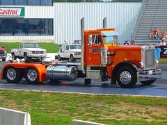 Englishtown Truck Show 2005