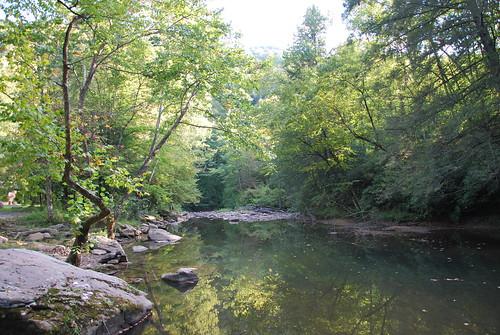usa unitedstates westvirginia bois hackervalley mountainparkwaybyway