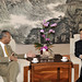 Assistant Secretary General Meets with the Ambassador of China