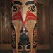 Small photo of Alaskan Native Heritage Center Totem Pole