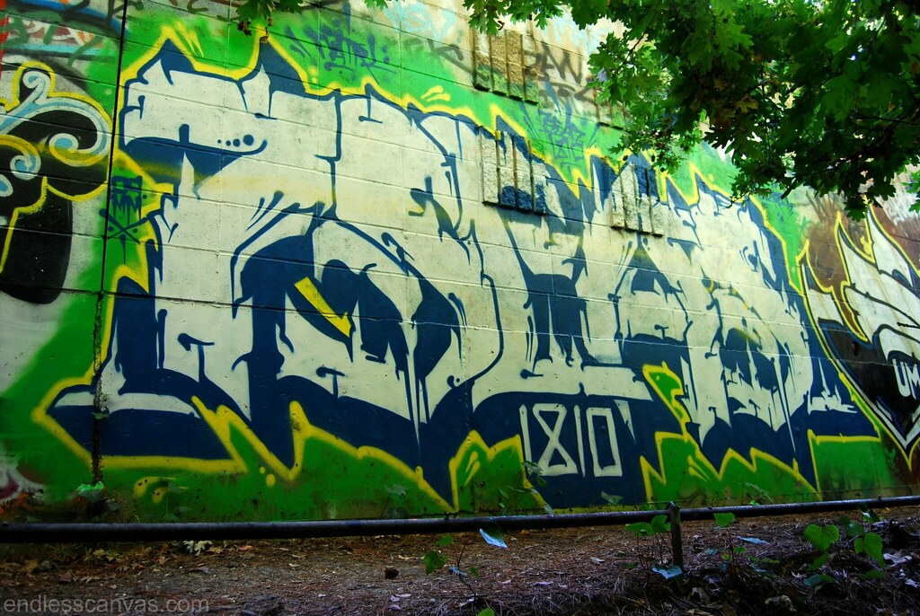 7seas graffiti.