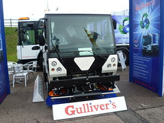 Gullivers at RWM 2010