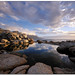 Maidens Cove Tidal Pool by Panorama Paul