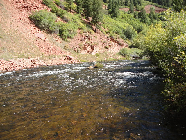 Frying pan river colorado flickr photo sharing for Best fishing in colorado