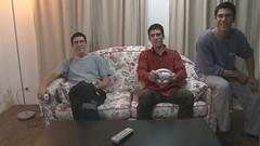 Fausse publicité pour la Wii