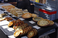 meat(0.0), pã¢tisserie(0.0), danish pastry(0.0), meal(1.0), breakfast(1.0), baking(1.0), market(1.0), baked goods(1.0), bakery(1.0), food(1.0), baker(1.0),