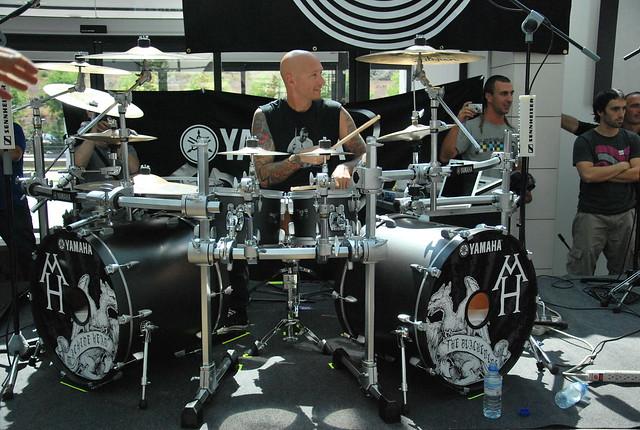 Yamaha Rock Tour For Jazz
