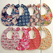 Liberty Baby Bib Kits!