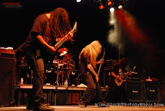 Suffocation - TMT Metal Fest 2010