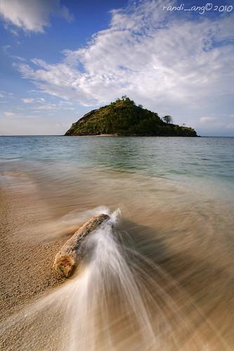 sky seascape west beach canon indonesia landscape island eos turtle wave 5d splash lombok pulau sekotong ef1740mmf4lusm hitechfilters gilipenyu