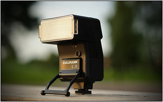 Cullman SL 28 flash [slave]