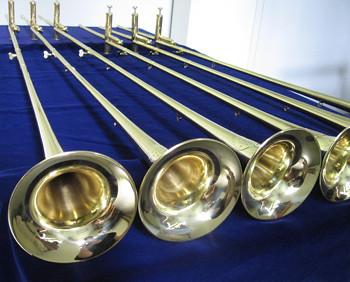 Aida Trumpets