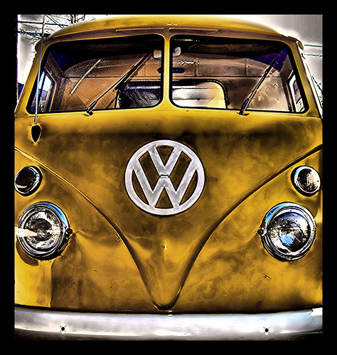 vw georgia automobile van woodstock