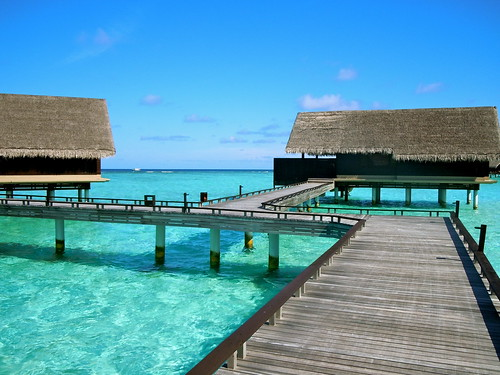 One&Only Maldives - Water Villa