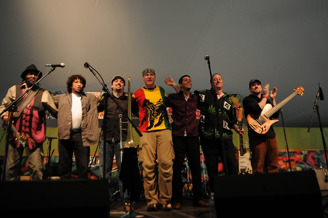 Atlas Soul at the Chile Pepper 2010. Photo by Michael Ratliff.