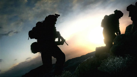 Medal of Honor: Warfighter Coming October 2012