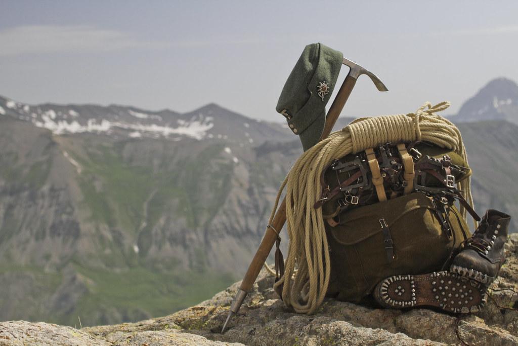 rucksack m31