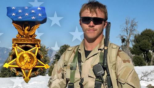 Staff Sgt Robert J. Miller