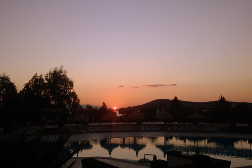Turkish Sunset
