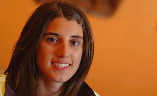 Lovely Rachel