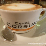 The Most Delicious Coffee - San Querico in Maremma, Italy