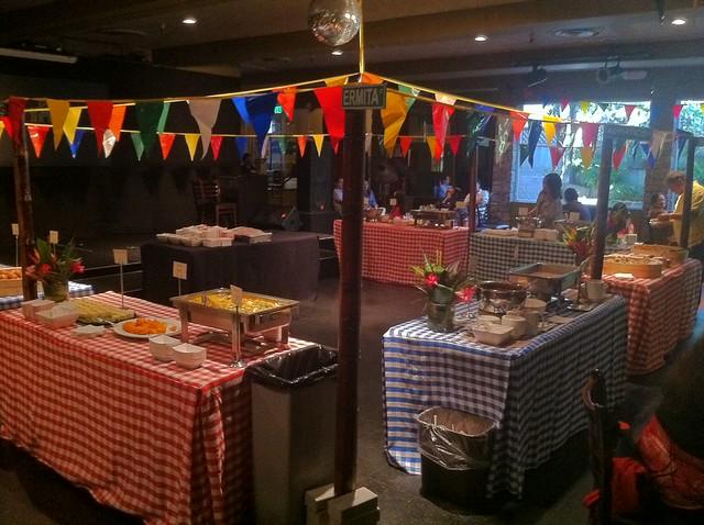 Brentwood Food Festival