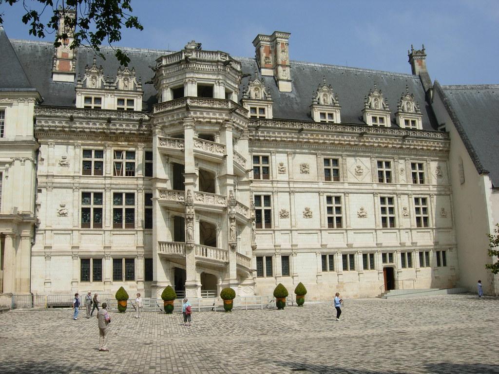 Chateau Blois DSCN1337 (16)