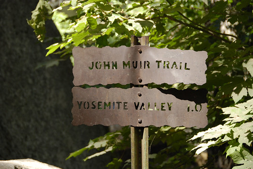 John Muir Trail | by advencap