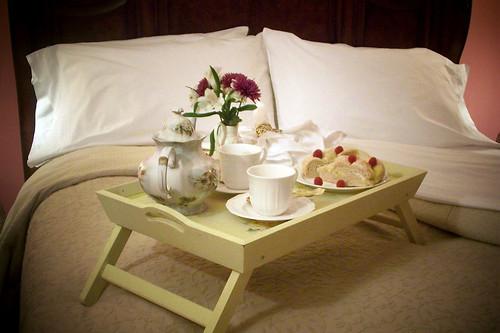 Romantic Bed & Breakfast