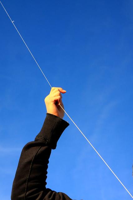 Kite String Lights : Kite String Flickr - Photo Sharing!