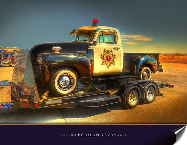 Sheriff truck el paso tx flickr photo sharing for Cuba motors el paso