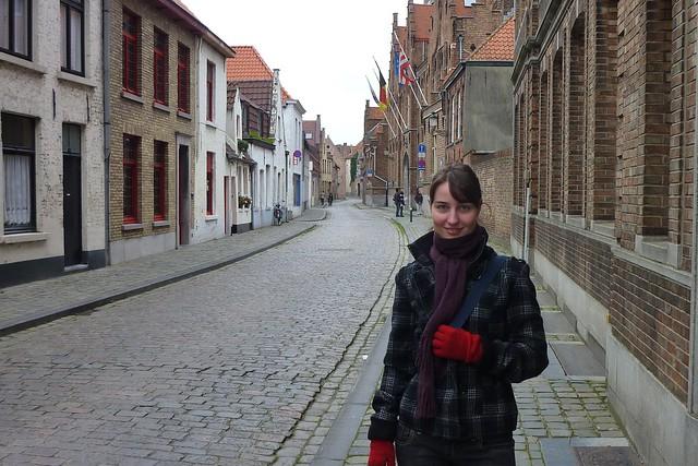 135 - Brugge (Brujas)