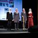 Jameela Khaled, Asil Shaar, Nour Al-Arda and Asil Abulil - PopTech 2010 - Camden, Maine