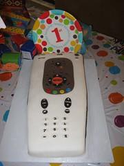 Isaac's 1st Birthday