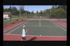 JC Tennis Video