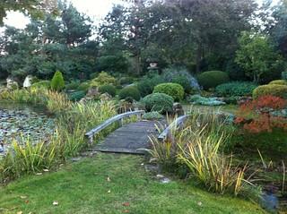 Jardines Zen Willen Lake de Milton Keynes, más que un lago ... un estilo de vida - 5128986206 4376b3a2d9 n - Willen Lake de Milton Keynes, más que un lago … un estilo de vida