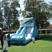 Slide at Welcome Back BBQ 2002