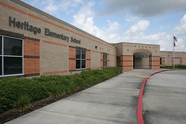 Heritage Elementary School Flickr Photo Sharing