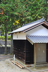 Photo:武並神社 By The 2-Belo