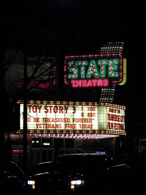 Movie Festival Traverse City