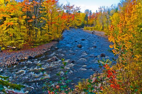 park autumn canada automne landscape québec paysage parc qc chauveau worldwidelandscapes